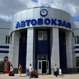 Автовокзалы Кананикольского