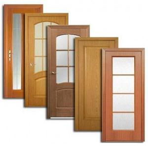 Двери, дверные блоки Кананикольского