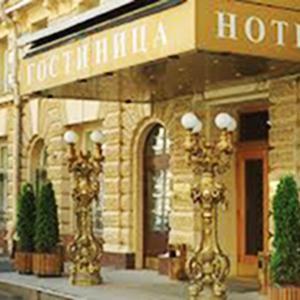 Гостиницы Кананикольского