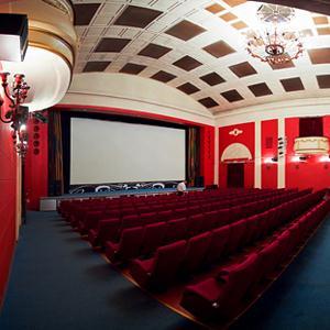 Кинотеатры Кананикольского
