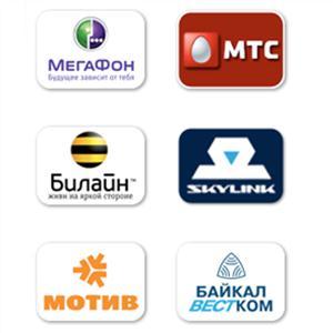 Операторы сотовой связи Кананикольского