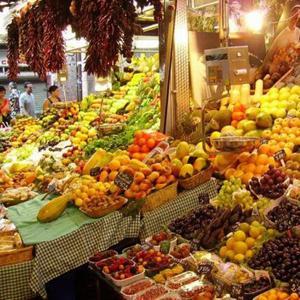 Рынки Кананикольского