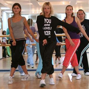 Школы танцев Кананикольского
