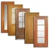 Двери, дверные блоки в Кананикольском
