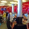 Интернет-кафе в Кананикольском