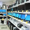 Компьютерные магазины в Кананикольском