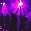 Ночные клубы в Кананикольском