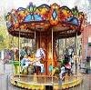 Парки культуры и отдыха в Кананикольском