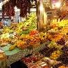 Рынки в Кананикольском