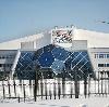 Спортивные комплексы в Кананикольском