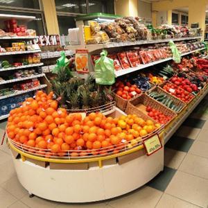 Супермаркеты Кананикольского