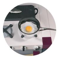 Столовая ПМК-Баймак - иконка «кухня» в Кананикольском
