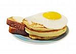 Остров пицца Халяль - иконка «завтрак» в Кананикольском